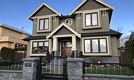 283 W 45th Avenue, Vancouver, BC, V5Y 2W3