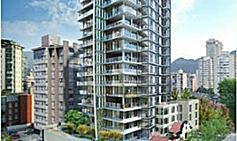 1106-1221 Bidwell Street, Vancouver, BC, V6G 0B1