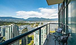 3501-1239 W Georgia Street, Vancouver, BC, V6E 4R8