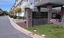 3-7831 Garden City Road, Richmond, BC, V6Y 4A3