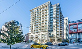908-111 E 1st Avenue, Vancouver, BC, V6A 0E9