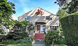3335 W 39th Avenue, Vancouver, BC, V6N 3A3