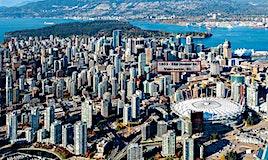 1803-889 Homer Street, Vancouver, BC, V6B 5S3
