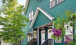 683 Glen Drive, Vancouver, BC, V6A 4E5