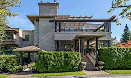 109-3788 W 8th Avenue, Vancouver, BC, V6R 1Z3