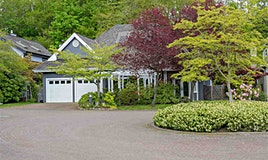 8140 Tidewater Place, Vancouver, BC, V6P 6R2