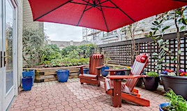 105-1535 Chesterfield Avenue, North Vancouver, BC, V7M 2N5