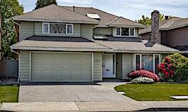 5831 Laurelwood Court, Richmond, BC, V7C 5J1