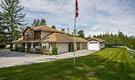 18907 80 Avenue, Surrey, BC, V4N 4J1