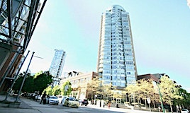 TH20-63 Keefer Place, Vancouver, BC, V6B 6N6