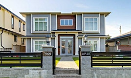 7969 18th Avenue, Burnaby, BC, V3N 1J7