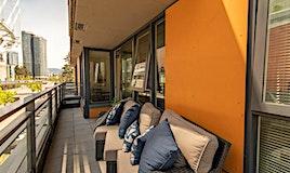 306-33 Smithe Street, Vancouver, BC, V6B 0B5