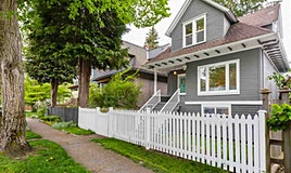 4583 Windsor Street, Vancouver, BC, V5V 4P8