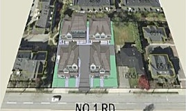 6591 No. 1 Road, Richmond, BC, V7C 1T4