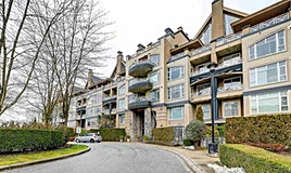 317-3600 Windcrest Drive, North Vancouver, BC, V7G 2S5