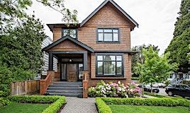403 W 19th Avenue, Vancouver, BC, V5Y 2B8