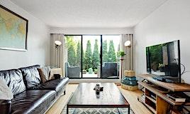 109-2450 Cornwall Avenue, Vancouver, BC, V6K 1B8