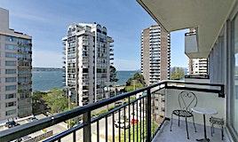 504-1534 Harwood Street, Vancouver, BC, V6G 1X9
