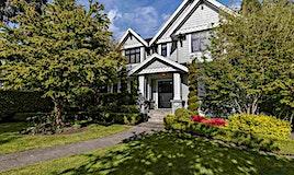 5562 Crown Street, Vancouver, BC, V6N 2B5