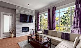 434-5735 Hampton Place, Vancouver, BC, V6T 2G8