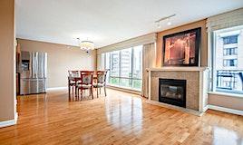 1001-720 Hamilton Street, New Westminster, BC, V3M 7A6