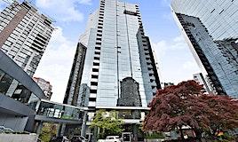 1601-1050 Burrard Street, Vancouver, BC, V6Z 2S3