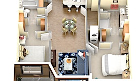 A202-20716 Willoughby Town Center Drive, Langley, BC
