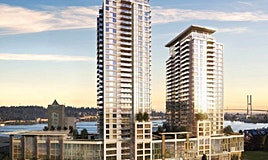 2701-988 Quayside Drive, New Westminster, BC