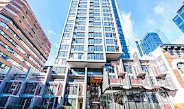 1306-1133 Hornby Street, Vancouver, BC, V6Z 1W1