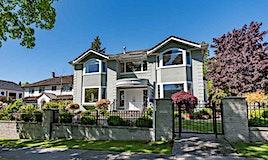 1307 W 46th Avenue, Vancouver, BC, V6M 2K4