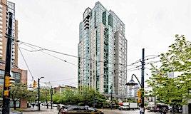 2201-1188 Howe Street, Vancouver, BC, V6Z 2S8