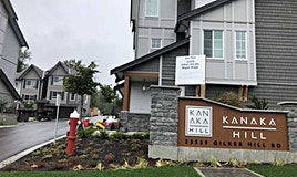 13-23539 Gilker Hill Road, Maple Ridge, BC, V2W 1C8
