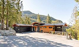 1024 Goat Ridge Drive, Squamish, BC, V0N 1J0