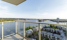 1612-988 Quayside Drive, New Westminster, BC, V3M 0L5