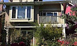 3643 W 3rd Avenue, Vancouver, BC, V6R 1M1