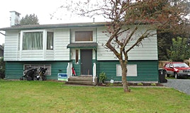 9226 Mcbride Street, Langley, BC, V4W 1R1