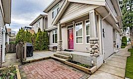 4-6988 Arcola Street, Burnaby, BC, V5E 1H6