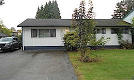 9232 Mcbride Street, Langley, BC, V1M 2S3