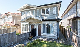 5087 Norfolk Street, Burnaby, BC, V5G 1E9