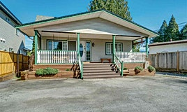 21825 124 Avenue, Maple Ridge, BC, V2X 4H8