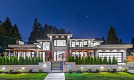 4379 Arundel Road, North Vancouver, BC, V7R 3T2
