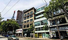 503-53 W Hastings Street, Vancouver, BC, V6B 1G4