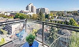 1202-1068 W Broadway Avenue, Vancouver, BC, V6H 0A7