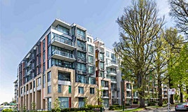 303-2033 W 10th Avenue, Vancouver, BC, V6J 0H1