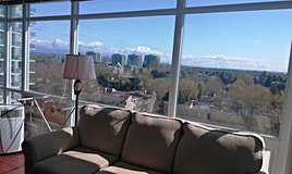 1107-8288 Lansdowne Road, Richmond, BC, V6X 0B3