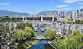 545-1515 W 2nd Avenue, Vancouver, BC, V6J 5C5