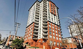 1003-833 Agnes Street, New Westminster, BC, V3M 0B1