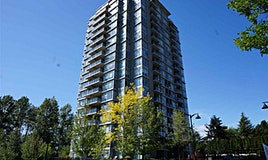 1806-555 Delestre Avenue, Coquitlam, BC, V3K 0A9