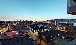 701-933 E Hastings Street, Vancouver, BC, V6A 0G6