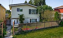 4511 Picton Street, Vancouver, BC, V5R 3X1